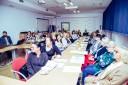 Spotkanie ze szkolnymi doradcami zawodowymi
