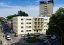 Fotografia siedziby Wojewódzkiego Urzędu Pracy w Rzeszowie